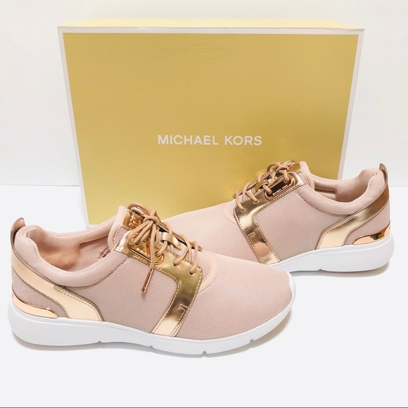 Michael Kors Athletic Shoes